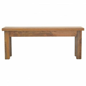 Mango Dining Bench