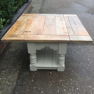 Mango Painted Coffee Table